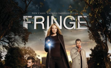 New Fringe Poster
