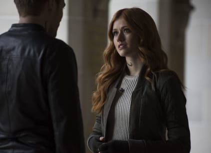 Watch Shadowhunters Season 3 Episode 14 Online