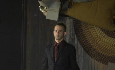 Dominic Monaghan as Simon