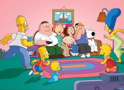 Watch Family Guy Season 13 Episode 1 Online