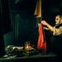 Dumbarton at Work - Taboo Season 1 Episode 7