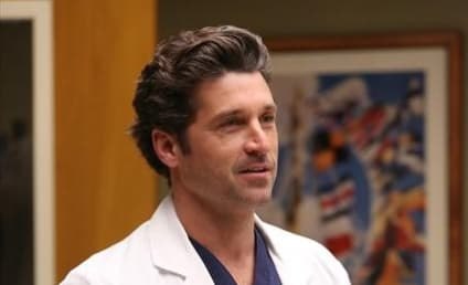 Grey's Anatomy Caption Contest 346