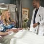 Candis Cayne Guest Stars - Grey's Anatomy