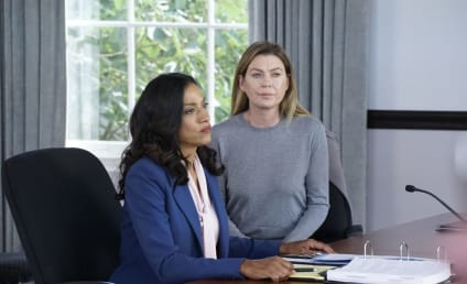 Watch Grey's Anatomy Online: Season 16 Episode 8