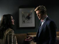 The Mentalist Season 5 Episode 16