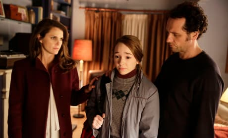 A Whole New Light - The Americans