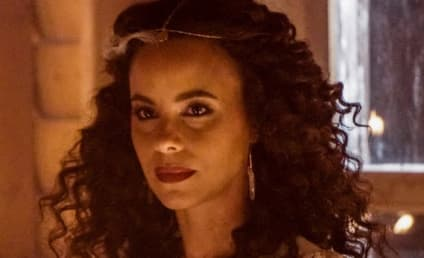 Watch Midnight, Texas Online: Season 2 Episode 8