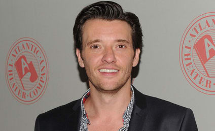 Jason Butler Harner to Recur on Scandal