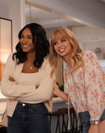 Things Turn - All American Season 3 Episode 15