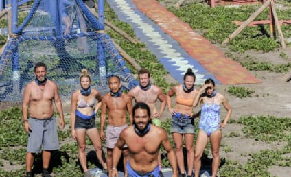 Watch Survivor Online: Season 34 Episode 6