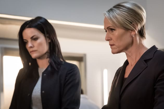 Hearst in Charge - Blindspot Season 3 Episode 3