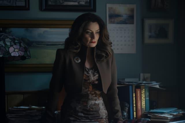 Michelle Gomez as Mary Wardell/ Madam Satan