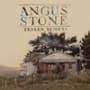 Angus stone it was blue
