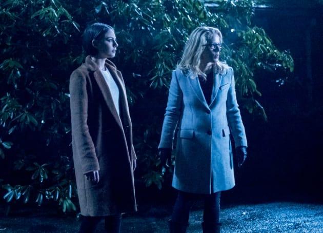 Where Are We? - Arrow Season 6 Episode 14