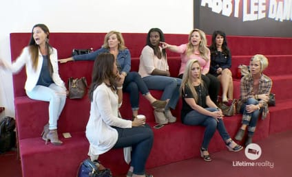 Watch Dance Moms Online: Season 7 Episode 6