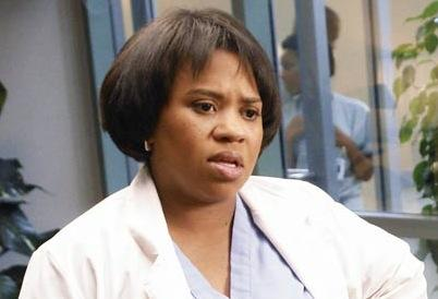 Chandra Wilson as Dr. Bailey