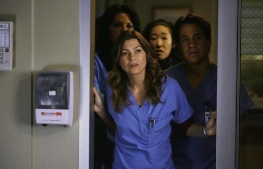 The Seattle Grace Gang
