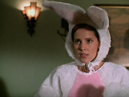 "Buffy the Vampire Slayer - ""Fear, Itself"""