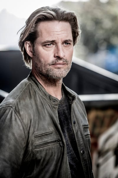 Handsome as Usual - Colony Season 2 Episode 10