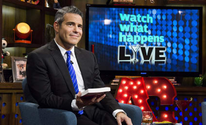 Andy Cohen Returning to Host Watch What Happens Live Amid Coronavirus Quarantine