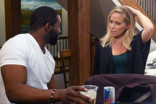 kendra on top episode guide