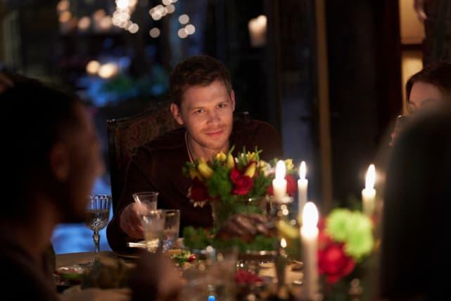That Smile - The Originals Season 5 Episode 13