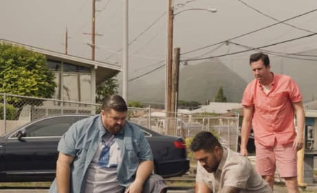 Citizen's Arrest - Hawaii Five-0 Season 9 Episode 3