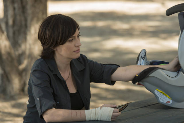 Tara Knowles-Teller (Sons of Anarchy)