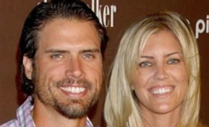 Joshua Morrow: A Daughter on the Way?