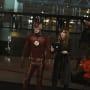 Something... - The Flash Season 2 Episode 15