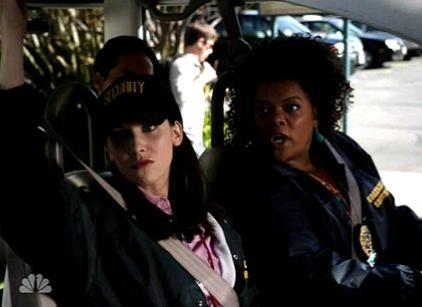 Watch Community Season 1 Episode 19 Online
