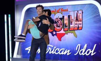 TV Ratings Report: Series Low for American Idol
