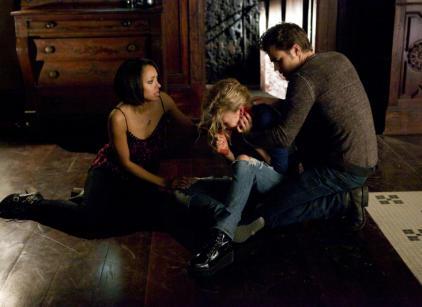 Watch The Vampire Diaries Season 5 Episode 19 Online
