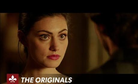 The Originals Clip - A Happy Marriage?