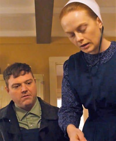 Scheming Mother - Pure Season 1 Episode 6