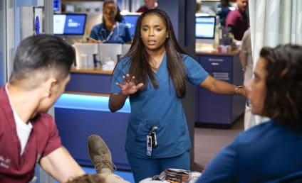 Chicago Med Season 5 Episode 3 Review: In the Valley of The Shadows