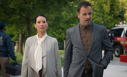 CBS Shuffles Schedule: Elementary to Sundays, Rush Hour Added to Thursday Slot