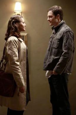 Mellie and Ballard