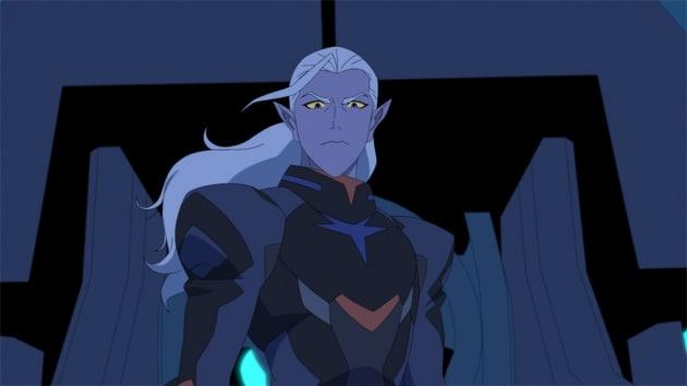 Lotor's Rise - Voltron: Legendary Defender