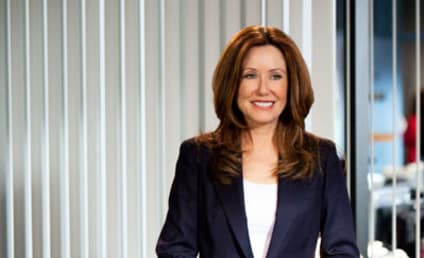 Mary McDonnell Promoted to Series Regular, Rumored to Lead The Closer Spin-Off