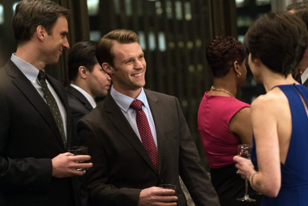 Casey for Alderman - Chicago Fire Season 4 Episode 15