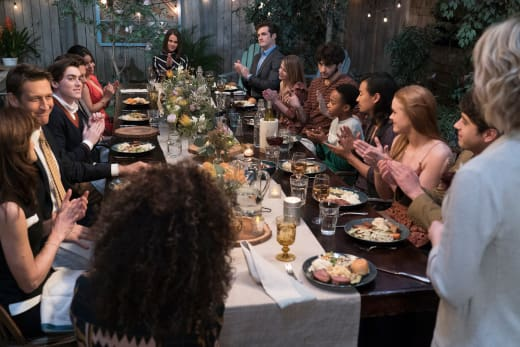 Fosters-Style - The Fosters Season 5 Episode 20