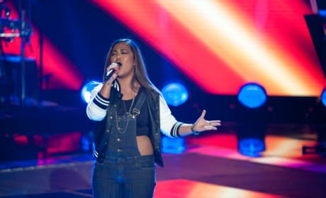 Cheesa's Blind Audition