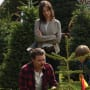 Picking Out a Tree - Lethal Weapon Season 2 Episode 10