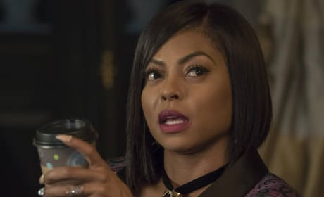 Cookie Is Not Amused - Empire Season 4 Episode 4