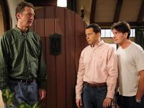 Two and a Half Men Season 6 Episode 6