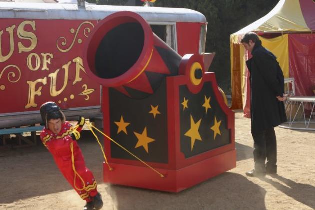 Circus Inspector