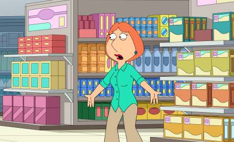 Lois is Shunned - Family Guy Season 16 Episode 6