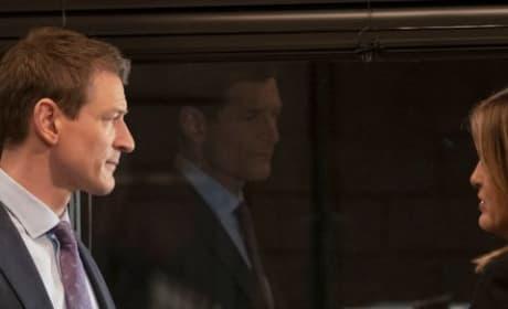 Observing an Interrogation - Law & Order: SVU Season 20 Episode 12