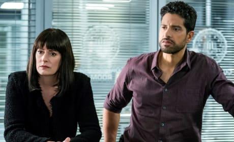 Hidden Victims - Criminal Minds Season 14 Episode 9